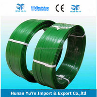 pet strap sealing machine and Manual strapping tools packing 16x0.9mm 600kgs SGS approved PET strap