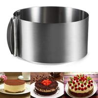 Best Prices Wholesales Kitchen High Quality Stainless Mold Cake