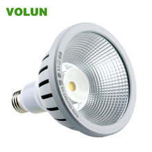 ul cul 220V 6500K E26 Narrow Spotlight 12W E27 COB LED Bulb PAR30 Dimmable led spotlight lamp
