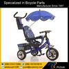 4 in 1 type kids baby tricycle children tricycle