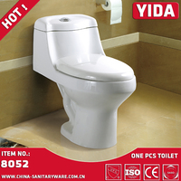 Chile Hot Sale American Standard Bathroom Sanitary Wc Toilet