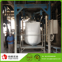 GGBFS, SLAG POWDER FOR CEMENT