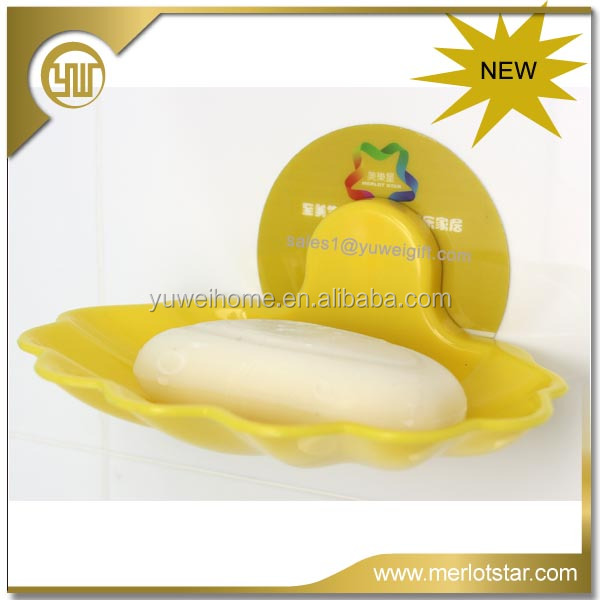 Customized handmade cupcake soap holder,plastic soap dish for bathroom,colorful shower soap plate