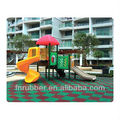 safe and soft rubber bricks 40mm