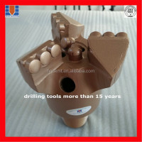 PDC None-core Drilling Bit, used oilfield drill bits For Oil Exploration