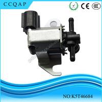 OEM NO K5T46684 Japanese high quality autoparts 12 volt solenoid valve for sale