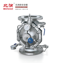 BEIXIAO PN16 1.6Mpa Pressure Reducing fire fighting valve with certificate approved