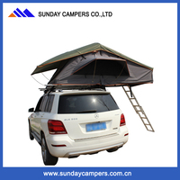 camping accessories Car auto tent on promotion