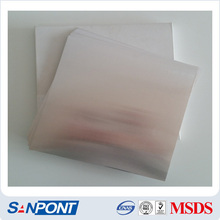 SANPONT Nano Silica Thin Layer Chromatography Raw Materials