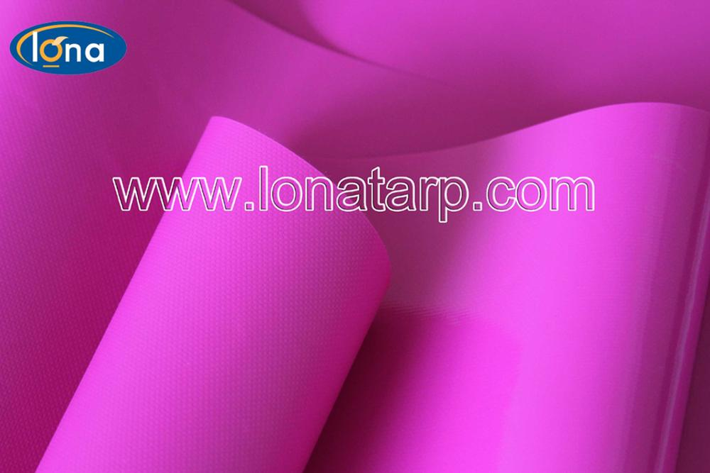 PVC tarpaulin,tent material, waterproof outdoor plastic cover, blue poly tarp, hdpe fabric