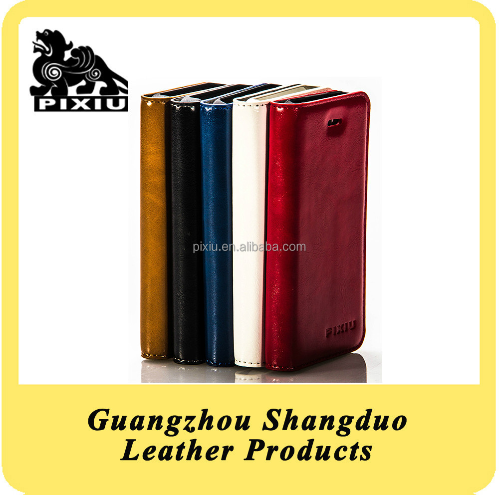 Online Shopping Faux Leather Customized Bulk Phone Covers