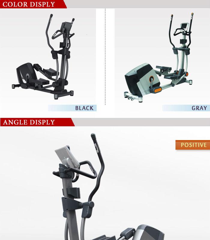 Elliptical Bike On Water: BCE203 Indoor Elliptical Trainer For Sale_BFT Fitness