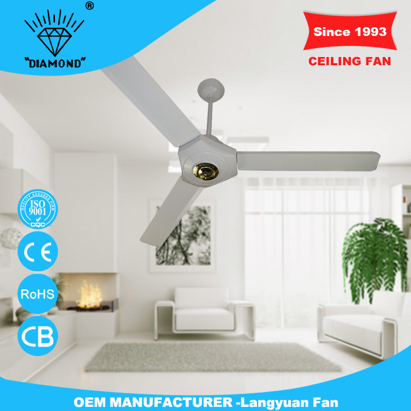 Brand new 60 inch quiet bldc motor ceiling fan with low price
