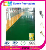 Liquid Epoxy resin flooring paint