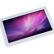 Quad Core 1Gb 8Gb 10.1 Inch Mtk8127 Tablet Mainboard