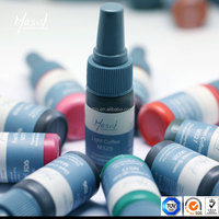 Mastor organic plant Eyebrow Permanent Makeup pigment tattoo ink
