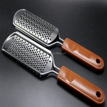 High quality Callus Remover Foot file for Stainless steel