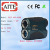 800 meter Aite Laser Golf Range Finder with angle and pinseeker with golf shaft