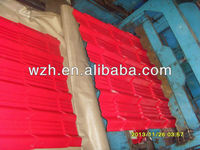 steel roof sheet / Stone coated metal roofing tile