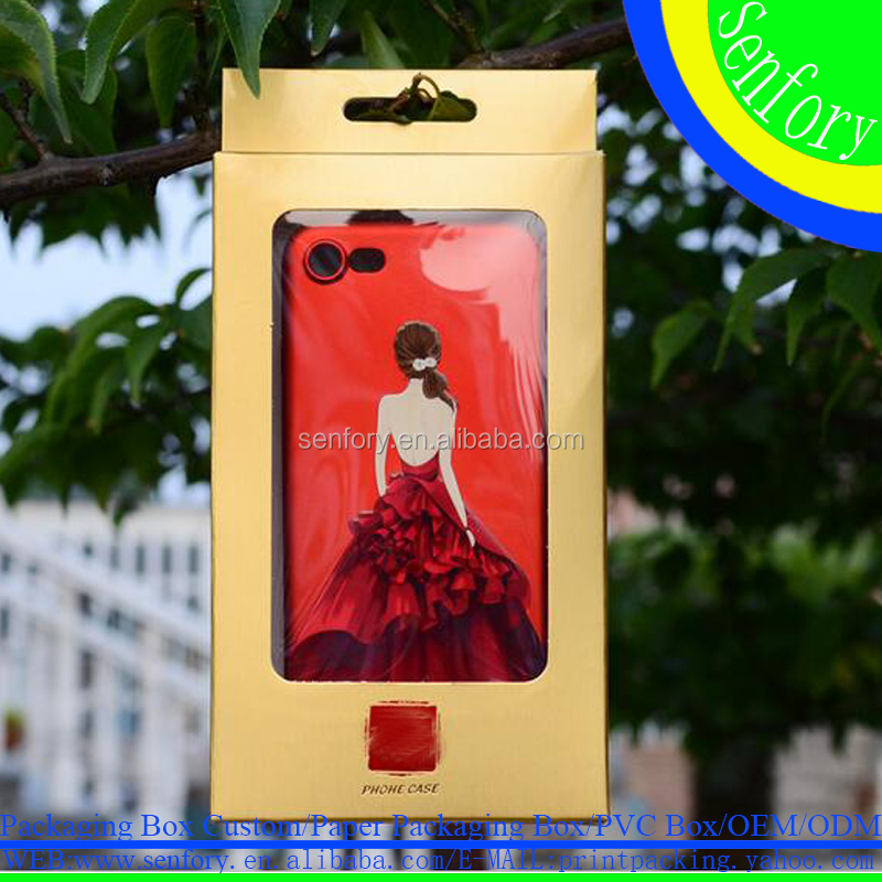 Cheap Nice Cell Phone Accessories Retail Packaging Packaging Mobile Phone Case