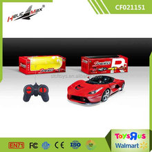 Cheap Promotional RC Car Good Quality Classic Toy Cars with Light