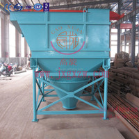High Efficiency Centrifugal Thickener,Gold Mining equipment