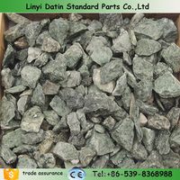 Factory Direct Sale landscaping colored crushed gravel stone