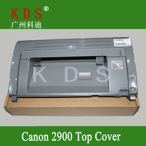 Original Front cover for Canon LBP2900 for Canon laser printer