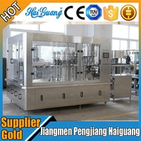 High quality shamoquan automatic food filling and sealing machine