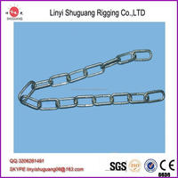 online shopping good quality iron link chain factory