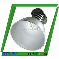 MeanWell driver 200w high bay light, led high bay light 200w with 5 years warranty