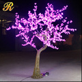Factory sale LED artificial cherry blossom tree light