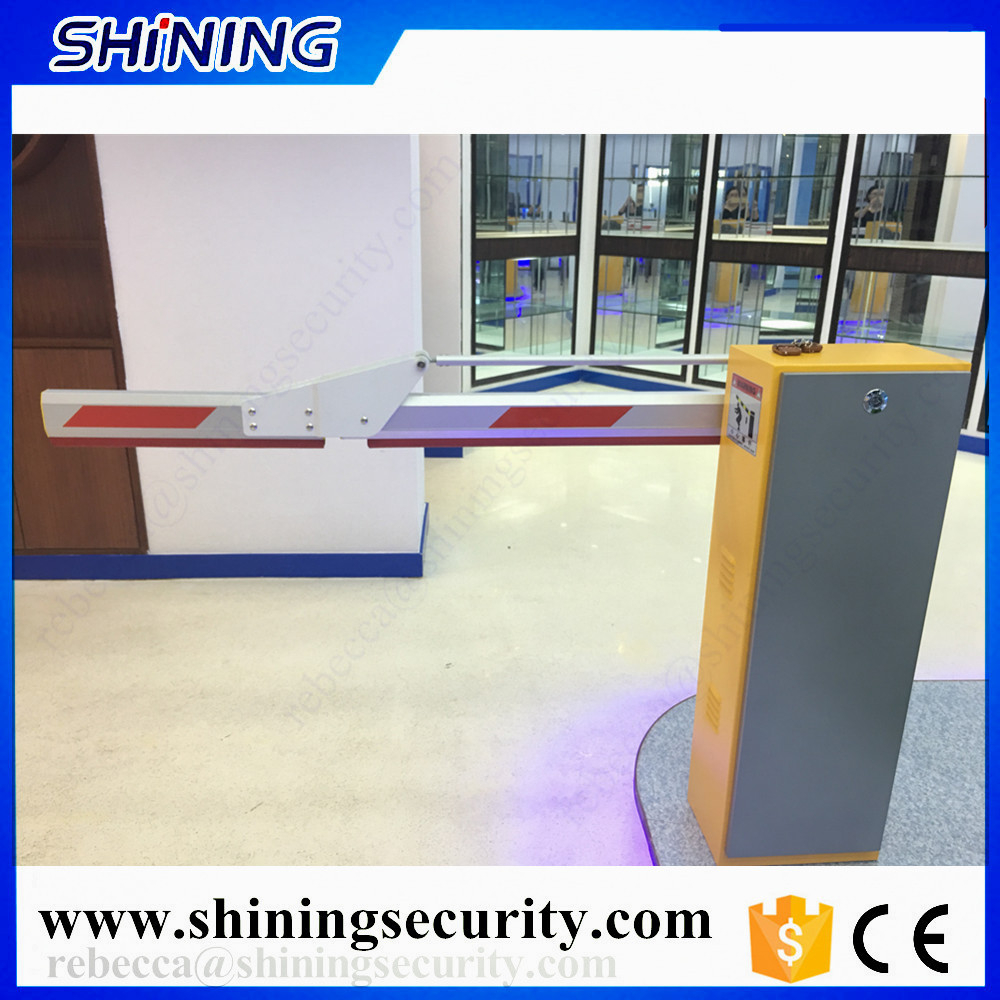 shining st200 electronic parking barrier gates