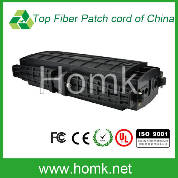 <strong>12</strong>,24,48 port fiber optic cable closures FTTX cable closure Factory price