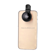 Hot sale Universal mobile phone 0.4X super wide clip lens for tablet PC/ip/pad accept OEM for gift China factory