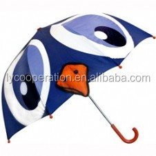 ear cartoon umbrella,kids umbrellas cheap price