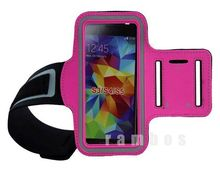 Sweatproof Running Gym Sports Cell Phone Armband Case Cover for Samsung Galaxy S3 i9300