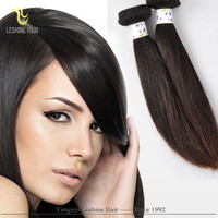 HOT new products for 2014 hair made in China black star hair weave