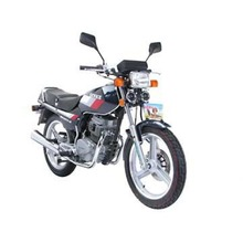 New style durable 2 wheel drive sport motorcycle made in china