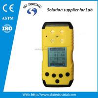 4 in 1 multiple gas detector alarm