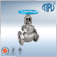 API609 electronic valve expansion for oil and gas