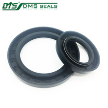 NBR hydraulic radial lip seals