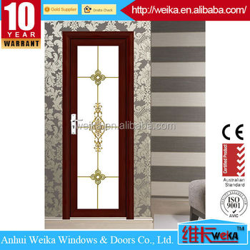 High quality best quality types of bathroom doors