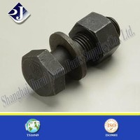 M48 A325 hex heavy bolt