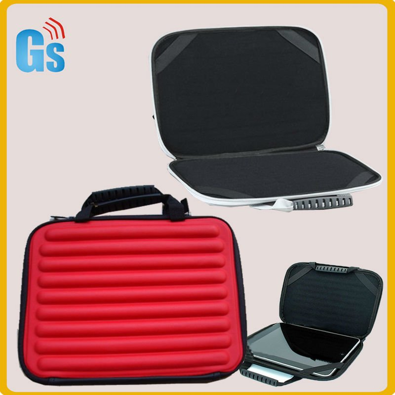 Shockproof laptop bag with handles for xiaomi notebook air for mi notebook