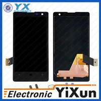 China manufacturer for nokia 1280 lcd, lcd screen display for nokia c5