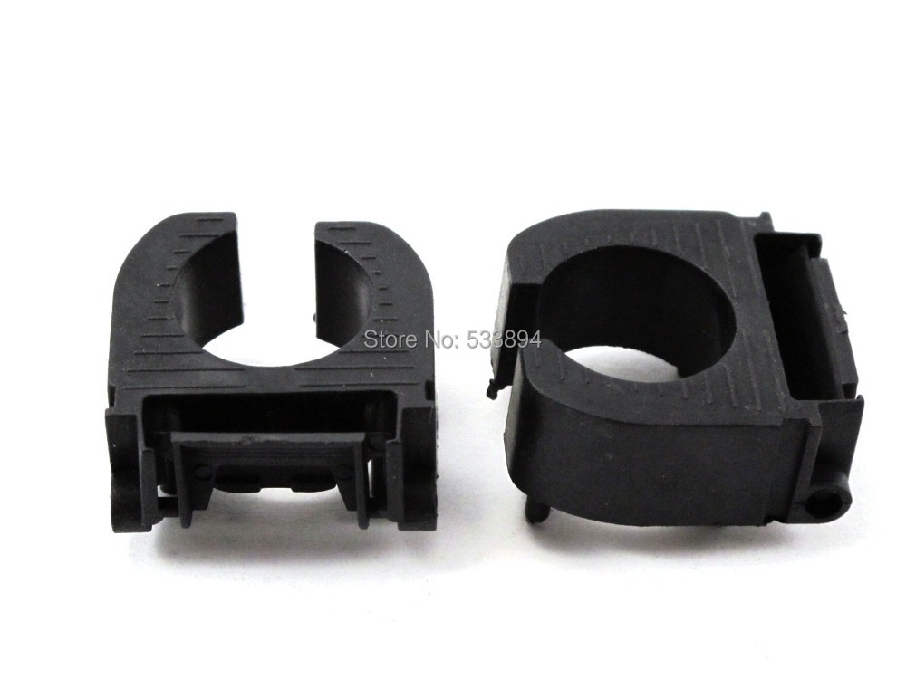 2pcs/lot H7 HID Xenon Bulbs Adapters Holders For Audi, BMW, Mercedes Benz