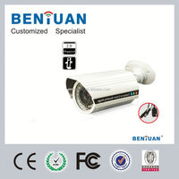 TOP 5 High Definition 3.6mm Fixed Lens 200W Pixels IP Camera