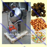 Stainless Steel Snack Coating Machine Automatic