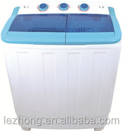 4.6kg portable twin tub mini washing machine